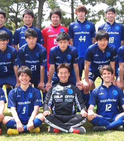 FC横浜アズールのオフィシャルスポンサーになりました
